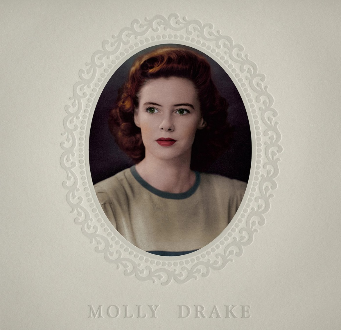 Molly Drake par Dominique A