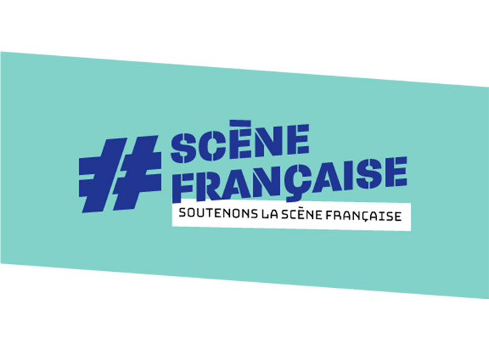 #SceneFrancaise
