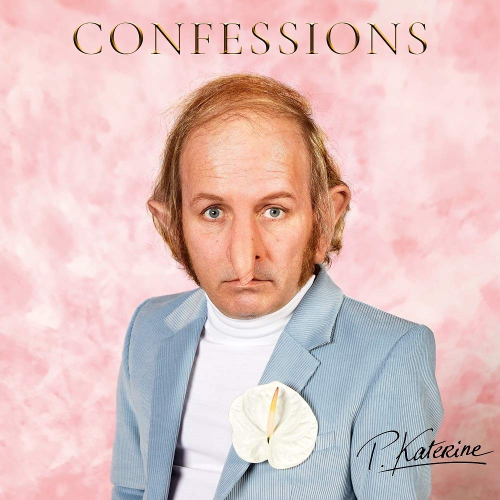 Philippe Katerine - Confessions