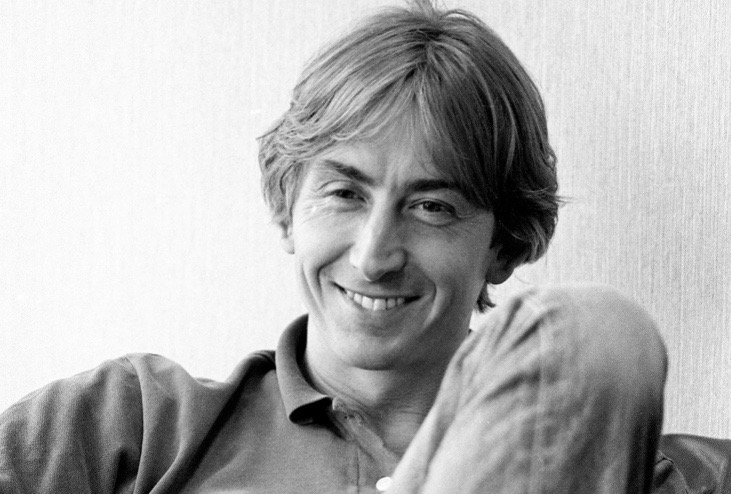 Mark Hollis par Dominique A