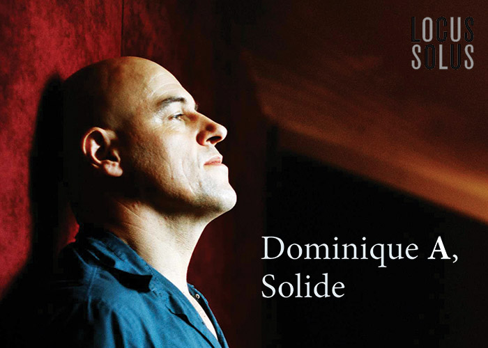 Dominique A - Solide